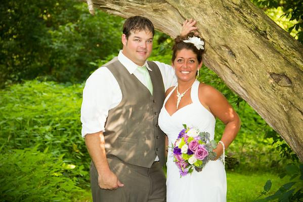 Mr & Mrs Reile