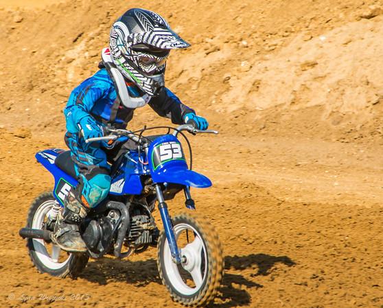 2013 March 30- Dade City Motocross