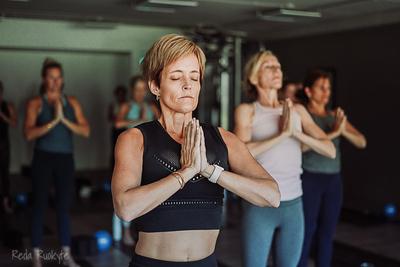 Kalos Yoga