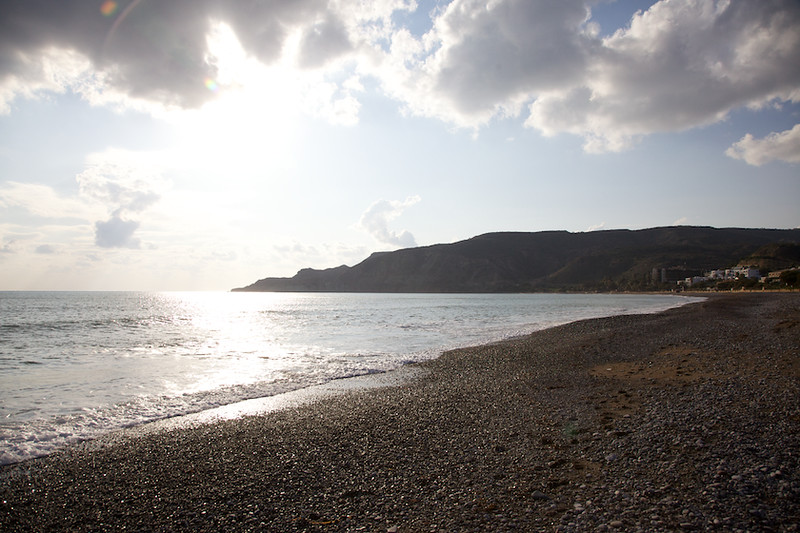 The Bay at Pissouri