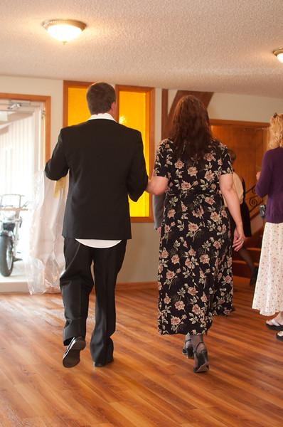 Crystal and Tim 2012 Wedding