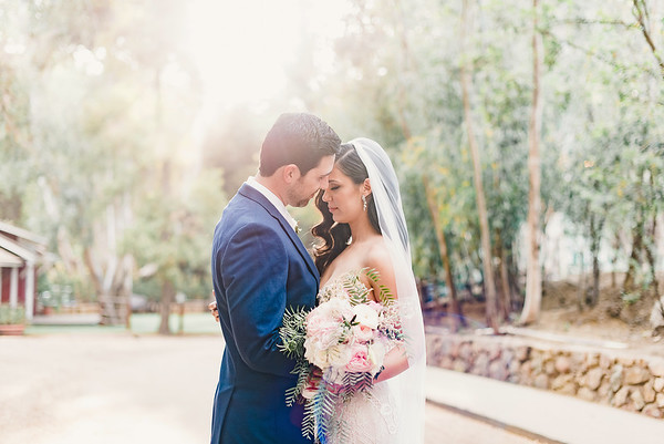 Ryan & Melody // Wedding