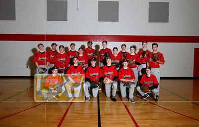 Bangor baseball BB18