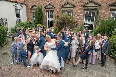 Aimi & Michael Wedding Previews - 280816