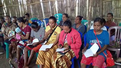 2019 Indonesia Yayasan Balita Sehat Program Update
