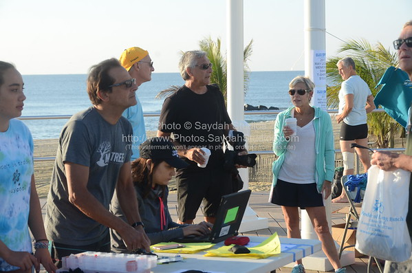 Ray Licata Memorial Swim