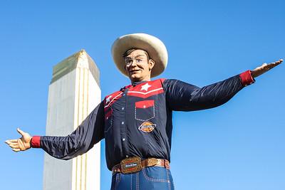 2014 Oct 05 - Texas State Fair