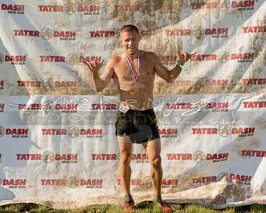 Tater Dash Mud Run, Eagle Idaho