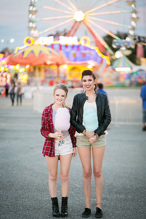 Jax Fair Models