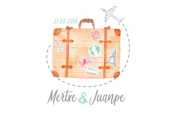 Mertxe & Juanpe - 21 septiembre 2019