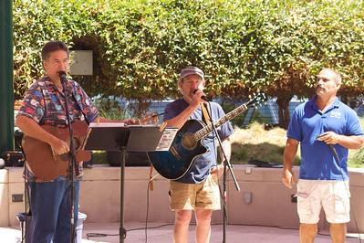 Rand McNally Tour 07-11-2011