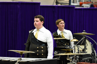 Kickapoo Percussion