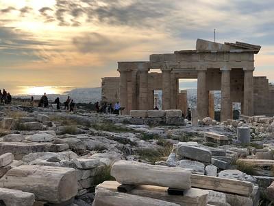 2018 Greece