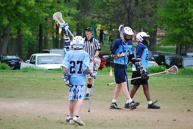 2010 U15 Jrs v PG & Mechanicsville, 4/24/10
