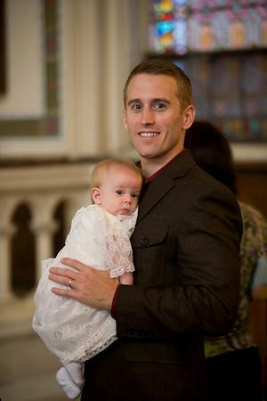 Abigail 's Christening