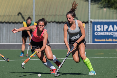 2019 Hockey 5s Paarl Gim Tournament Jan/Feb