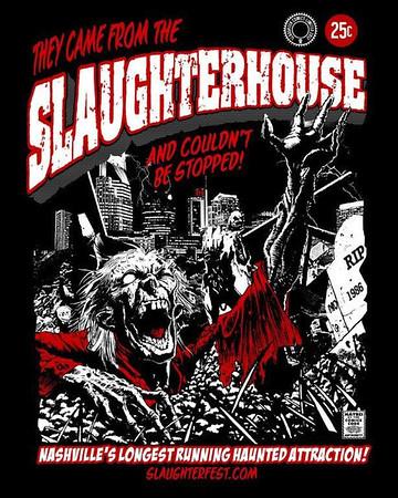 Slaughterhouse 2012