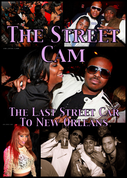 The Street Cam: The Last Stret Car to New Orleans