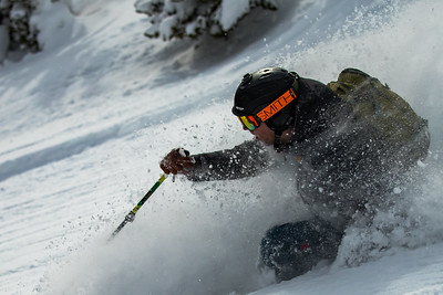 Skiing 2016-17