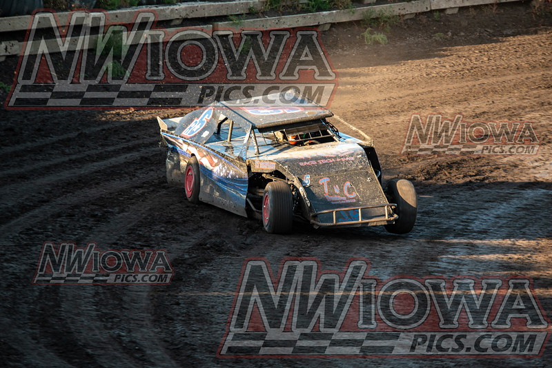 Worthington Speedway  8 - 14 - 21
