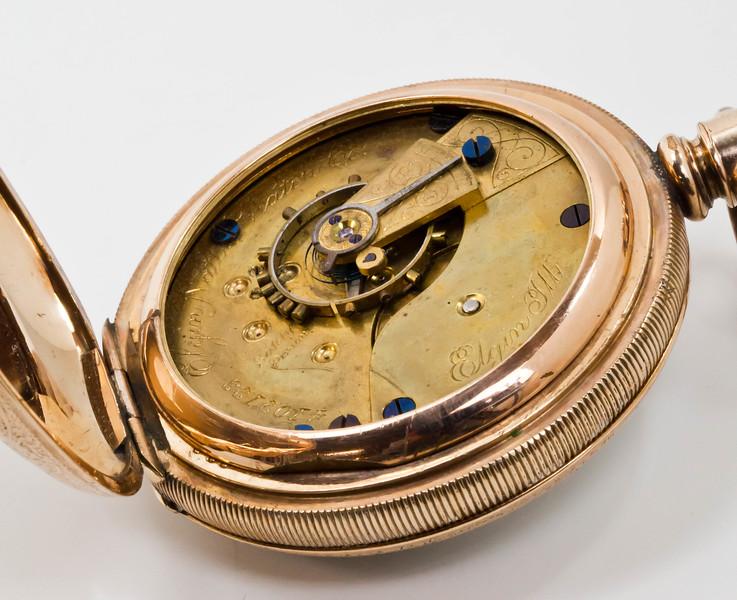 Estates Consignments - Elgin Natl Pocket Watch - 14kt-064.jpg