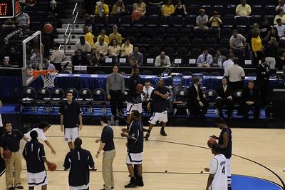 25254-WVU Mens Basketball vs Xavier