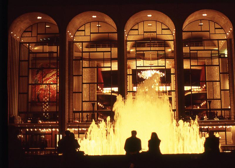New York Opera House