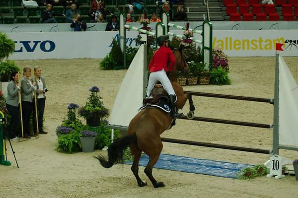 Gothenburg Horse Show 2013