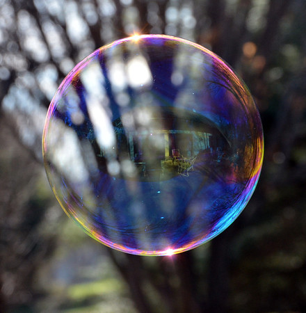 Bubble-icious