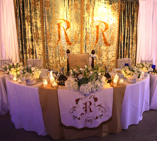 Ramtha's Winter Feast Feb. 2013