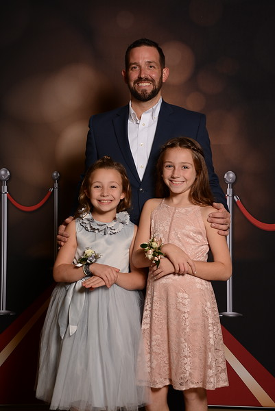 11-09-18 Shamona Creek Father / Daughter Dance