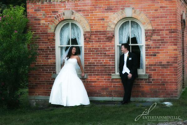 9/14/2012 Nicole & Mario  Scibilia