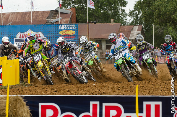 Freestone MX - AMA Nationals 2012