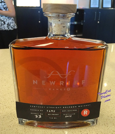 NewRiff Distilling Tour