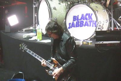 Black Sabbath Centre Bell 23-02-16