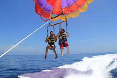 Summer Baja Cruise #1428