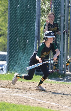 Pittsfield and Taconic Softball beat Westfield in doubleheader - 051819
