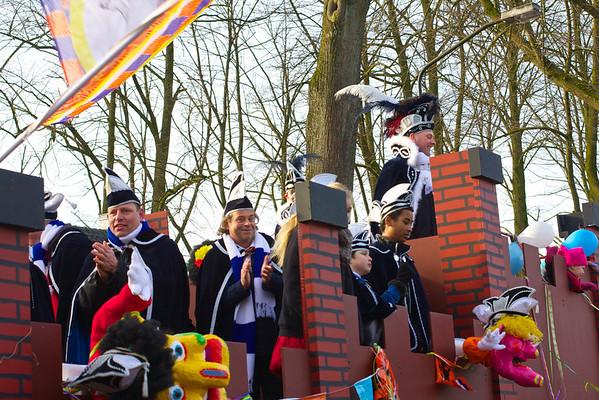 Vessem Carnaval 2013