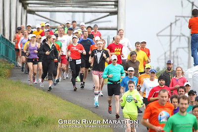 Green River Marathon 2012 - by Robcat Keller