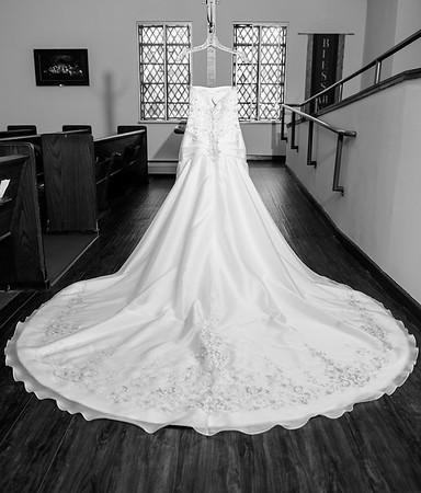 Fravel Wedding