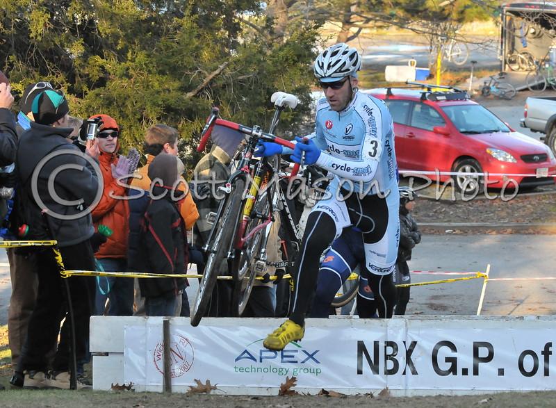 NBX CycloCross Elite Men
