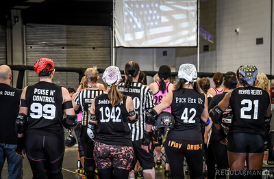 2016-11-20 consolation South Side v Deadly Rival
