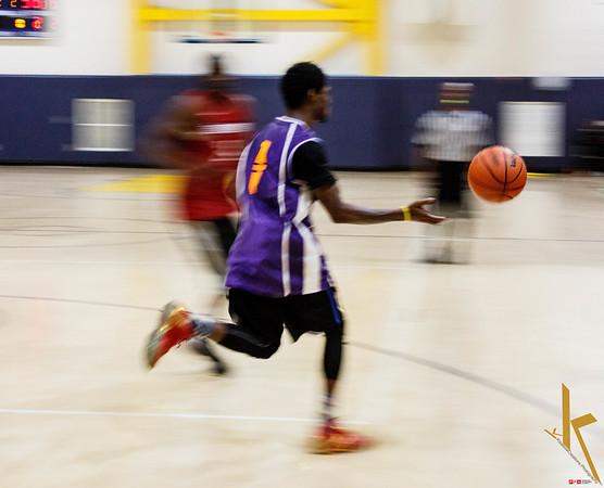 Basketball Passion