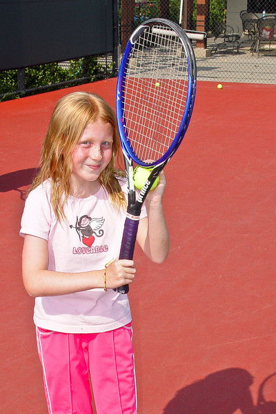 2007 ATCC Kids Tennis Summer Camp