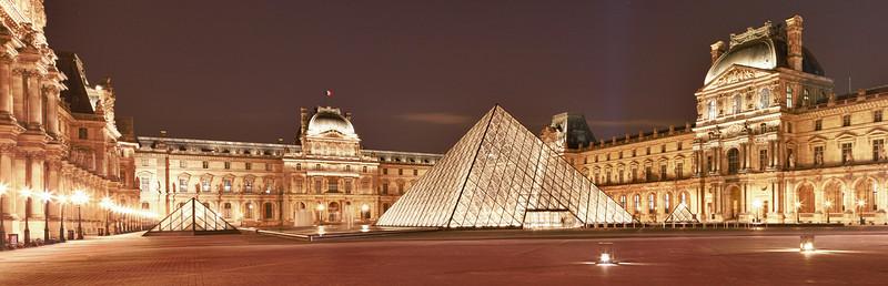 Paris '12 Large