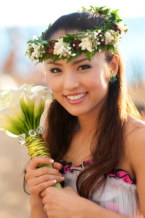 Japanese Maui Weddings