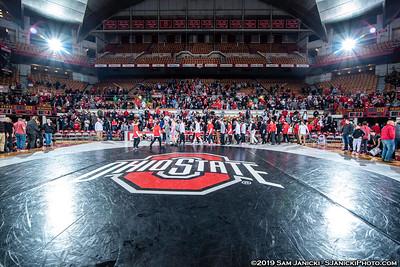 2-17-19 - Ohio State Vs Nebraska