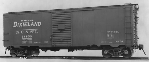 Railroad-N-Q
