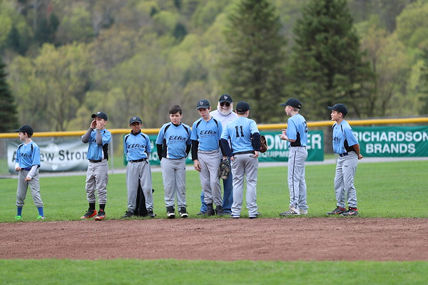 Little League Opening Ceremony 2019
