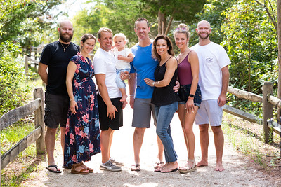May Family Pictures August 10th 2019
